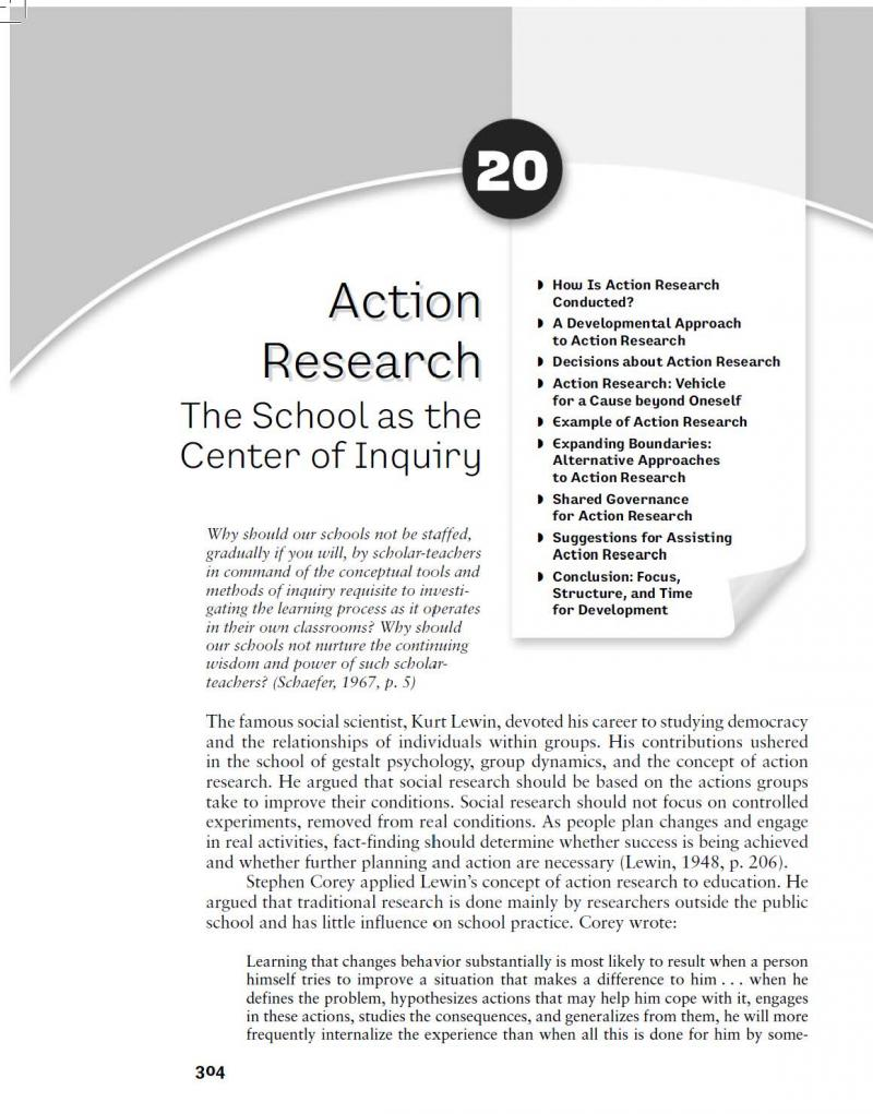 teacher action research paper on reading This is an action research proposal which seeks to address the failure of some students to solve and analyze mathematics word problems due to poor reading comprehension.