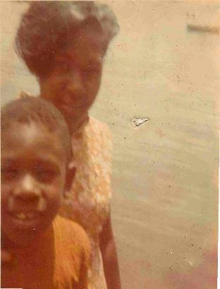 Little Me and my Sister, Carol